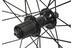 Shimano WH-R501-30 wiel 8/9/10-speed zwart
